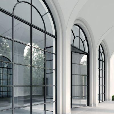 Арочные окна в Севастополе? +7 (978) 091-92-04 ? +7 (978) 091-92-07 ? улица Гоголя, 8, Севастополь