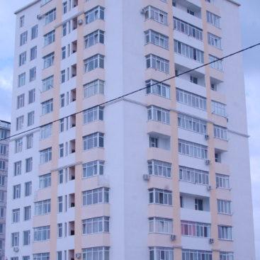 Остекление-многоквартирного-дома-ул.-Парковая-14Б