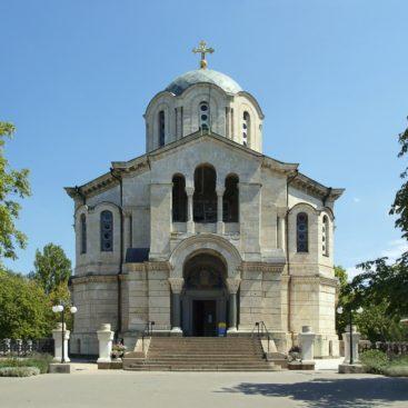 Участие-в-реставрации-Владимирского-собора-Остекление